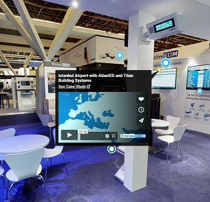 Genesis Exhibits Virtual Private Events